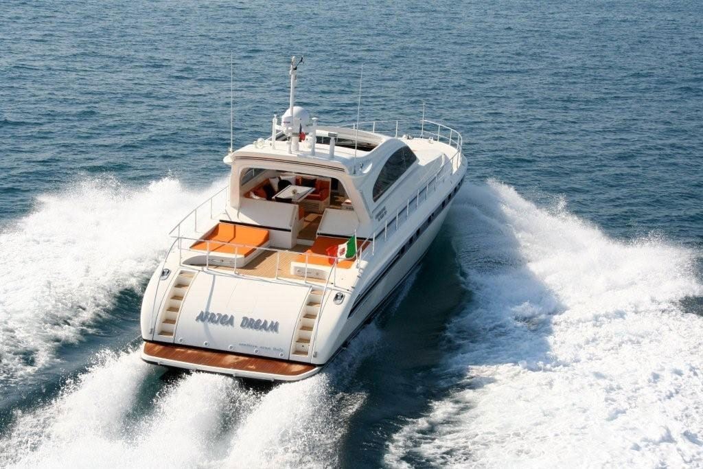 location leopard 23 charter yacht monaco cannes nice. Black Bedroom Furniture Sets. Home Design Ideas